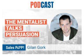 🎧 The Mentalist Talks Persuasion