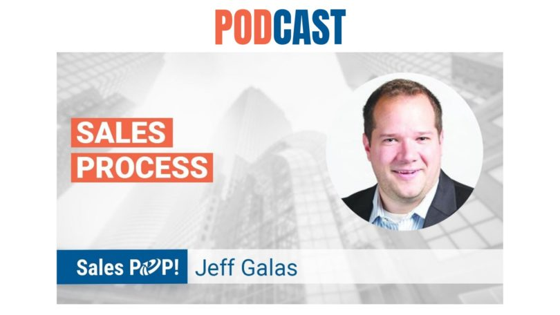 🎧 Sales Process