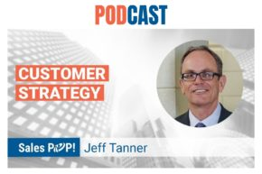 🎧 Customer Strategy