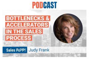 🎧 Bottlenecks & Accelerators in the Sales Process