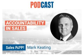🎧 Accountability In Sales