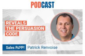 🎧 Reveals the Persuasion Code