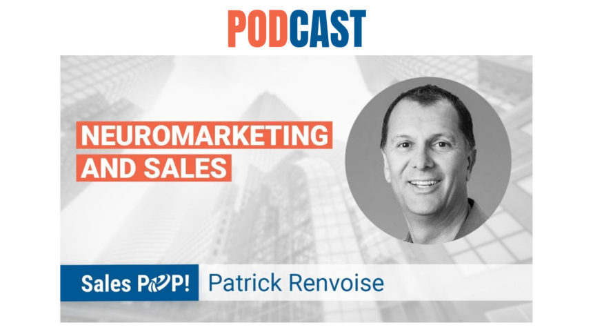 🎧 Neuromarketing and Sales