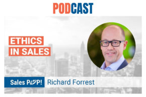 🎧 Ethics in Sales