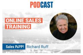 🎧 Online Sales Training
