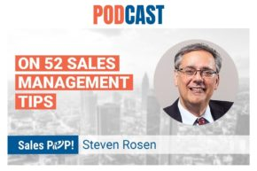 🎧 Sales Management Tips
