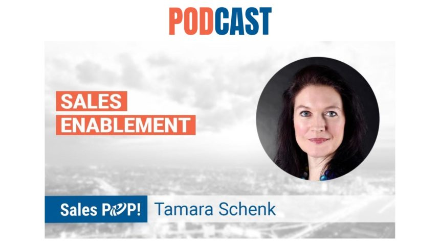 🎧 Sales Enablement Strategies