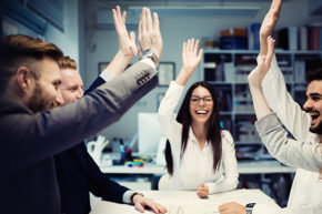 Traits of a Successful SalesPerson