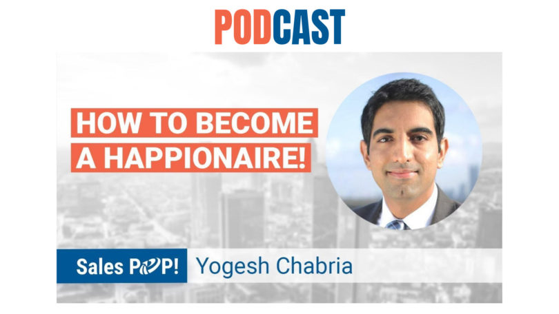 🎧 How To Become A Happionaire
