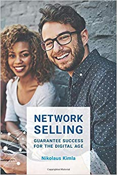 NETWORK SELLING: GUARANTEE SUCCESS FOR THE DIGITAL AGE Cover