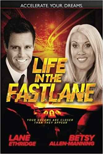 Life In The Fast Lane Cover
