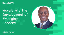 Accelerate the Development of Emerging Leaders