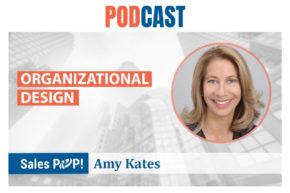 🎧 Organizational Design