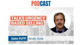 🎧 Urgency Based Selling