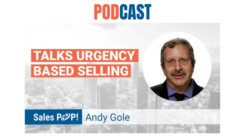 🎧 Urgency Based Selling