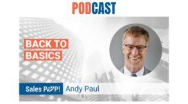 🎧 Fundamentals for Effective Sales