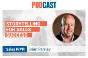 🎧 Storytelling For Sales Success