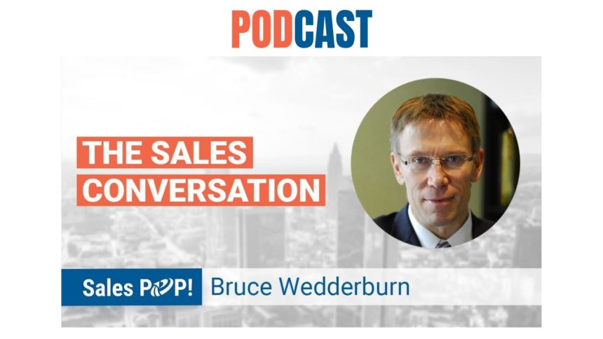 🎧 The Sales Conversation