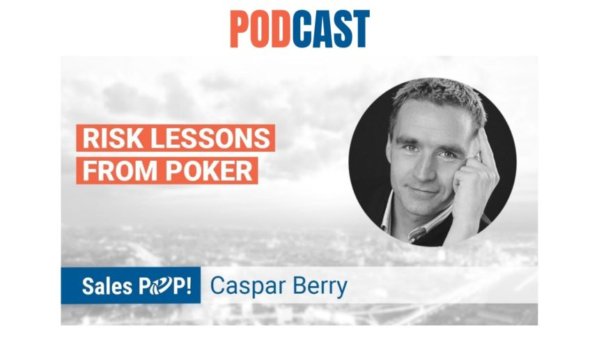 🎧 Risk Lessons From Poker