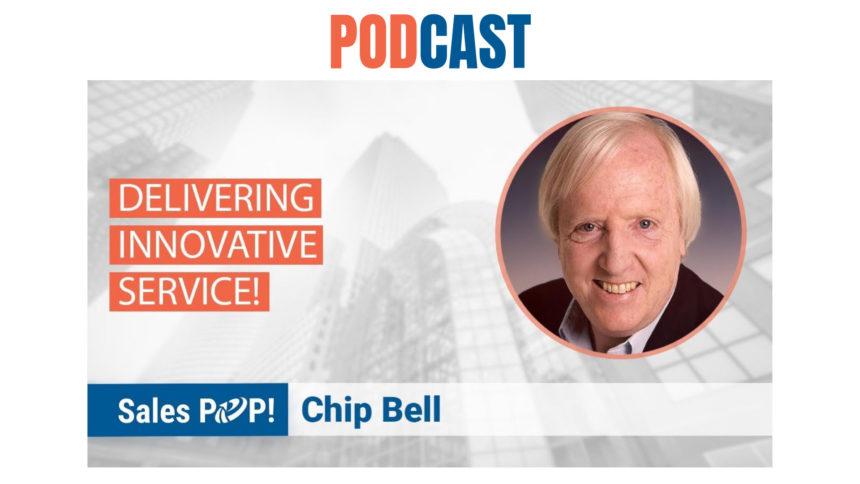🎧 Delivering Innovative Service