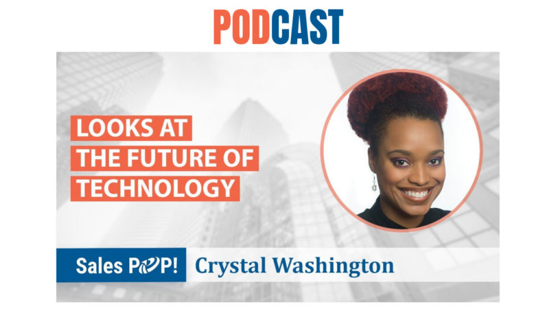 🎧 Looks At The Future of Technology