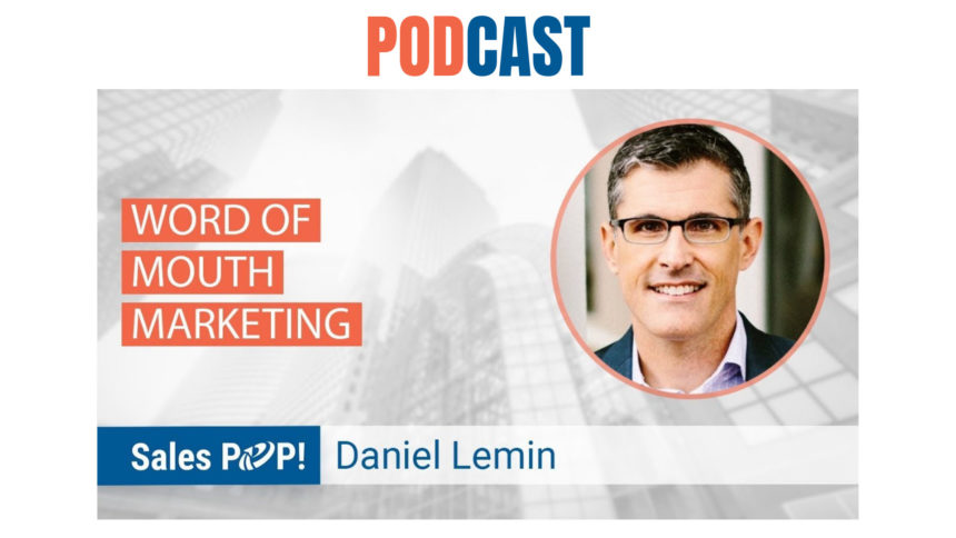 🎧 Word Of Mouth Marketing