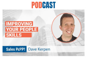 🎧 Improving Your People Skills