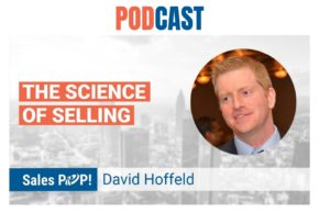 🎧 The Science of Selling