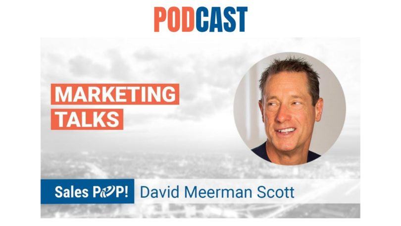 🎧 Sales and Marketing Convergence