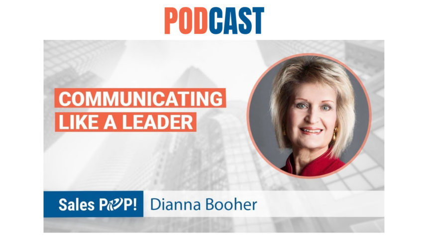 🎧 Communicating Like A Leader