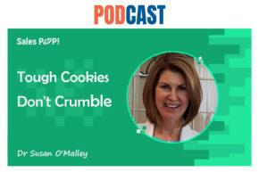 🎧 Tough Cookies Don't Crumble