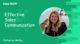 Effective Sales Communication