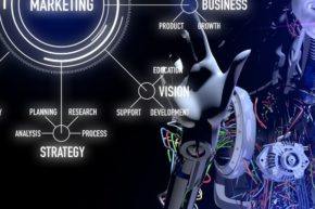 How to Leverage AI in Marketing?