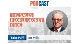 🎧 The Salesperson's Secret Code