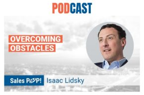 🎧 Overcoming Obstacles in Sales