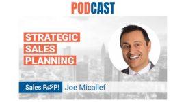 🎧 Strategic Sales Planning