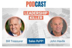 🎧 Leadership Killer