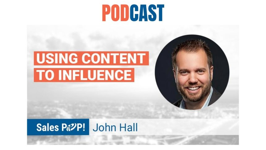 🎧 Using Content To Influence