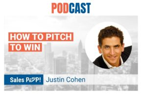 🎧 How To Pitch To Win at Sales