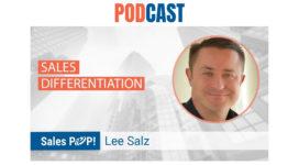 🎧 Sales Differentiation