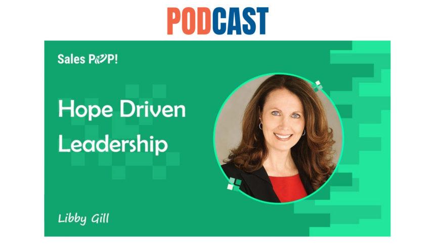 🎧 Hope Driven Leadership
