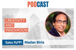 🎧 Creativity and Innovation