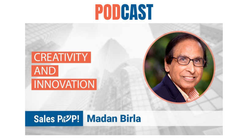 🎧 Creativity and Innovation