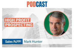🎧 High Profit Prospecting