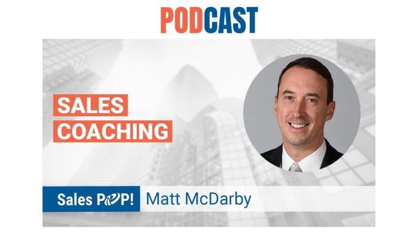 🎧 Sales Coaching