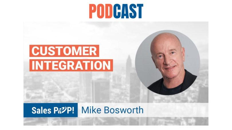 🎧 Customer Integration