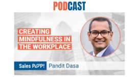 🎧 Creating Mindfulness in the Workplace
