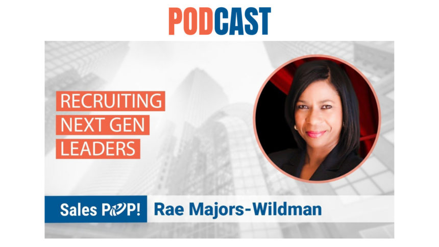 🎧 Recruiting Next Gen Leaders