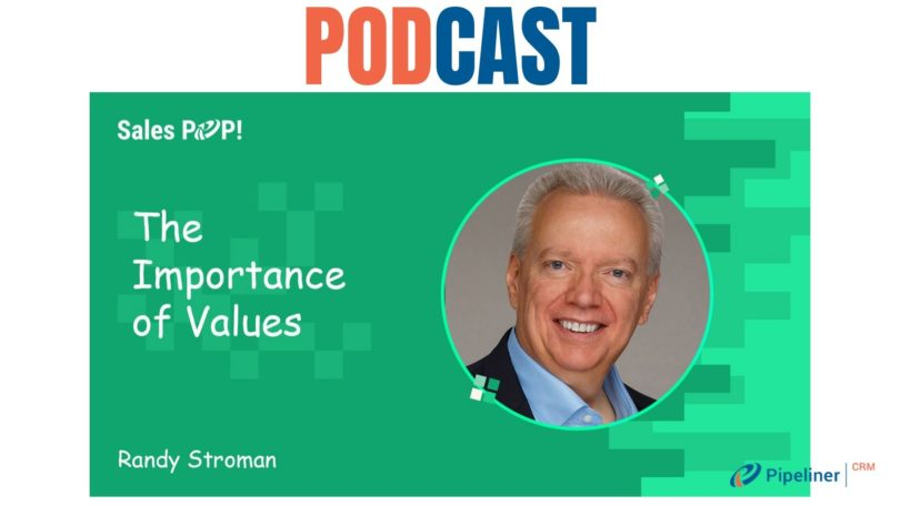 🎧 Importance of Values