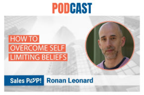 🎧  How to Overcome Self Limiting Beliefs